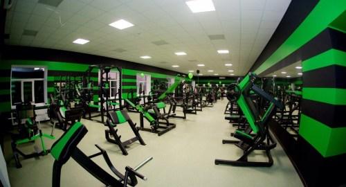 Фитнес-клуб с тренажерами Noble Sway и WS-1600 г. Лабинск 49b6986ee70