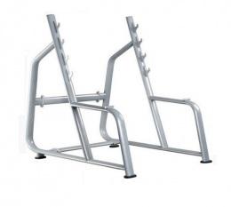 651 Силовая стойка (Squat Rack)