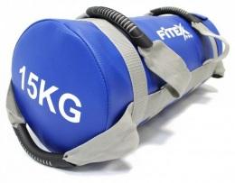 FITEX PRO Сумка-утяжелитель Сэндбэг, тренировочная 15 кг FTX-1650-15