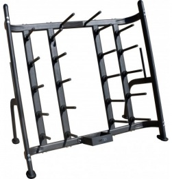 Стойка для фитнес штанг PROFI-FIT RUS 5401C