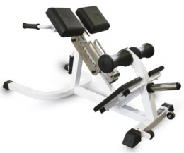 MB Barbell Тренажер для разгибания спины (Гиперэкстензия) MB 2.15