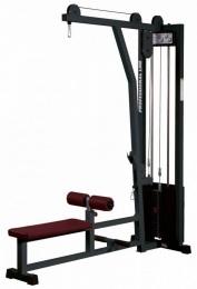 Prof Line Series SТ-118 Тренажер для тяги верхнего и нижнего блока