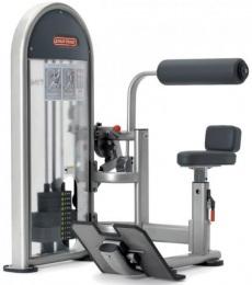 Тренажер для мышц брюшного пресса / разгибание спины STAR TRAC IL-D6330