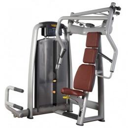 605 Жим от груди (Seated Chest Press)