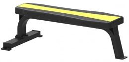 WS-1608 Скамья горизонтальная