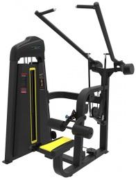 WS-1632 Тренажер Вертикальная тяга рычажного типа