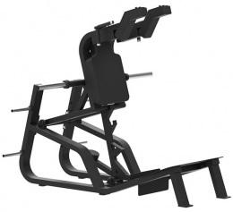 WS-1665 Тренажер Гакк машина Squat