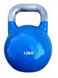 Гимнастический мяч 55 см фуксия