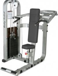 Body-Solid Pro Club Line Вертикальный жим SSP-800G