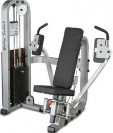 Тренажер Баттерфляй Body-Solid Pro Club Line SPD-700G