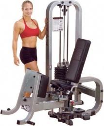 Body-Solid Pro Club Line Разведение и сведение ног сидя STH-1100G