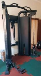 Эспандер силовой (шнур резиновый) 5 м, d=10 мм