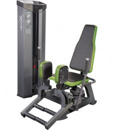 X-Line R Тренажер комбинированный сведение/разведение ног сидя ХR109