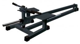 Prof Line Series SТ-215 Т-образная тяга с упором на ноги