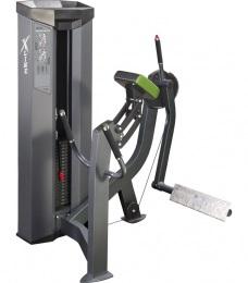 X-Line R Тренажер для ягодичных мышц радиальный ХR131