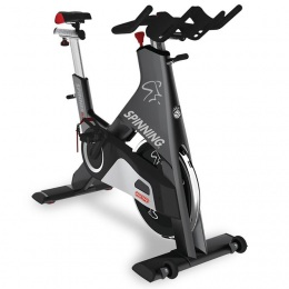 STAR TRAC Инерционный велотренажер Сайкл Spinner® BLADE 7190
