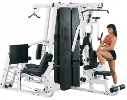 Body Solid Многофункциональный тренажер EXM4000S
