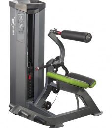 X-Line R Тренажер для разгибания спины ХR135
