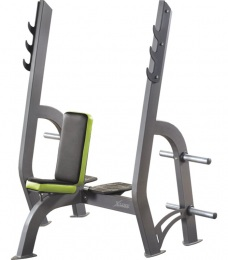 X-Line R Скамья для жима сидя ХR307