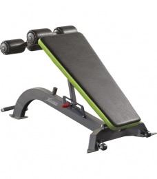X-Line R Профессиональная скамья для пресса регулируемая ХR311
