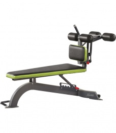 X-Line R Тренажер римский стул регулируемый ХR321