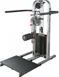 Body Solid Pro Club Line Отведение-приведение бедра стоя SMH1500G