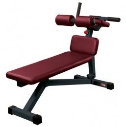 Prof Line Series ST-321 Римская скамья для скручивания / Римский стул регулируемый