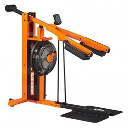 FDF Power Press тренажер для приседаний и жимов (сквот)
