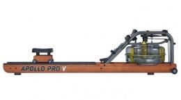 FDF Гребной тренажер Apollo Hybrid PRO Plus V