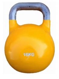 PROTRAIN Гиря 16 кг. DB2180-16