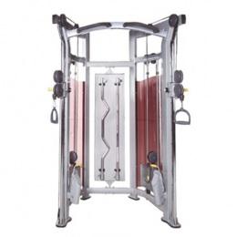 661 Мультистанция для функционального тренинга (FunctionalTrainer)