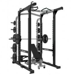 Hammer Strength HS-4036 Силовая рама мультифункциональная