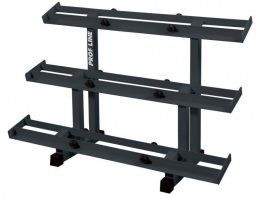 Prof Line Series ST-408 Стеллаж для гантелей (для набора 9 пар)