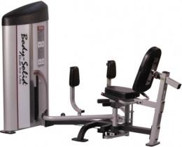 Body-Solid Pro Club Line Series II Сведение/Разведение ног сидя S2IOT