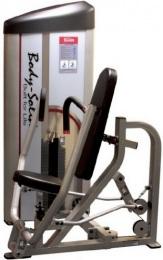Body-Solid Pro Club Line Series II Горизонтальный жим от груди S2CP