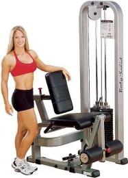 Body-Solid Pro Club Line Разгибание ног сидя SLE-200G/2
