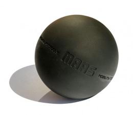 Мяч для МФР 9 см одинарный черный