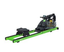 FDF Гребной тренажер Neon Plus - зеленый