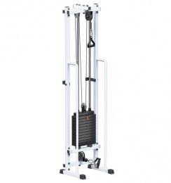 Тренажер для кинезитерапии Sanitas Норма (стек 60 кг) WS063.1х2200