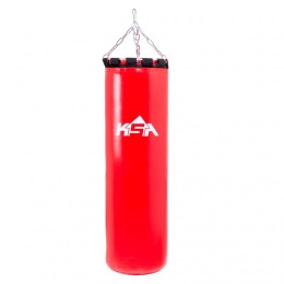 Мешок боксерский подвесной PB-01, 100 см, 35 кг, тент ПВХ