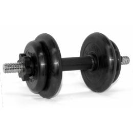 Гантель разборная 9,5 кг. MB-FdbM-At9,5