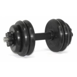 WildSport Гантель разборная 14,5 кг. MB-FdbM-At14,5