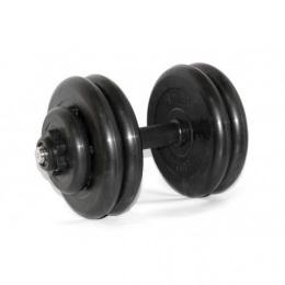 WildSport Гантель разборная 24,5 кг. MB-FdbM-At24,5