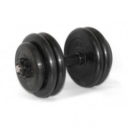 WildSport Гантель разборная 26,5 кг. MB-FdbM-At26,5