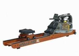 FDF Гребной тренажер Apollo Hybrid PRO Plus XL