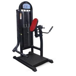 MB Barbell Тренажёр для ягодичных мышц в наклоне MB 3.07