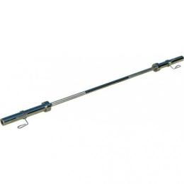 AR ES50-1800-150ZP Гриф для штанги прямой 50 мм