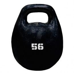 ГЧП-56 Профессиональная гиря 56 кг