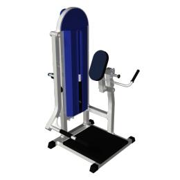 MB Barbell Тренажёр для ягодичных мышц в наклоне MB 3.07 N