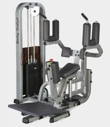Body Solid Pro Club Line Торс-машина SOT1800G